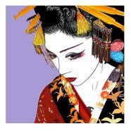 Yusura Portrait